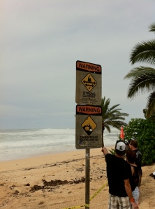 North Shore Hawaii