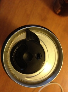 User friendly soda tab